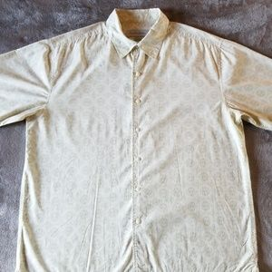 Quiksilver Shirt  - Mens